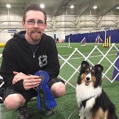 Daniel Lombard | Crossbones Dog Academy