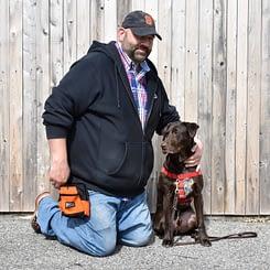 Charles Wohr CPDT-KA | Crossbones Dog Academy