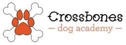 Crossbones Dog Academy Logo