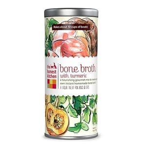The Honest Kitchen Beef Bone Broth Review