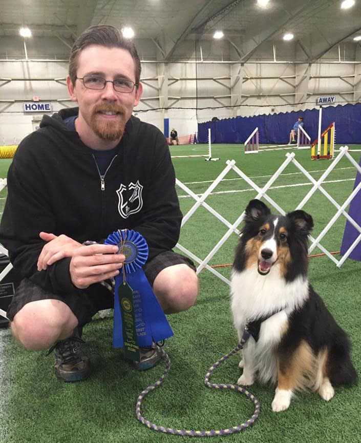 Daniel Lombard - Dog Trainer in Providence, RI